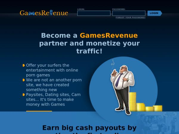GamesRevenue