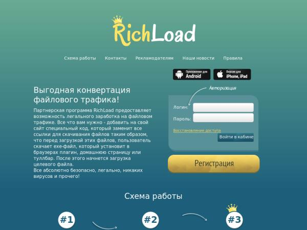 RichLoad